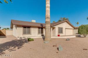 736 W GAIL Drive, Chandler, AZ 85225