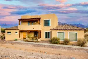 1575 N STARR Road, Apache Junction, AZ 85119