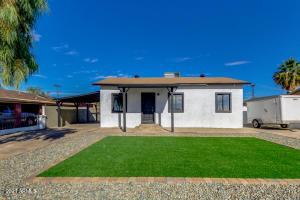 3528 W Encanto Boulevard, Phoenix, AZ 85009