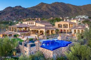 Spectacular Silverleaf Estate