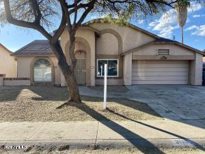 3118 N 68TH Lane, Phoenix, AZ 85033
