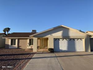 638 W PANTERA Avenue, Mesa, AZ 85210