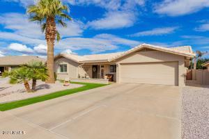 2441 S ZINNIA Circle, Mesa, AZ 85209