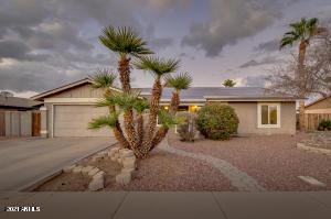 508 W CAROLINE Lane, Chandler, AZ 85225