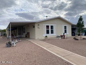 5447 E BAYWOOD Avenue, Mesa, AZ 85206