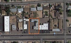 1410 E BROADWAY Road, Mesa, AZ 85204