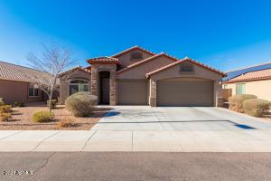 21825 W CASEY Lane, Buckeye, AZ 85326