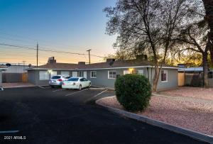 3123 W ALMERIA Road, Phoenix, AZ 85009