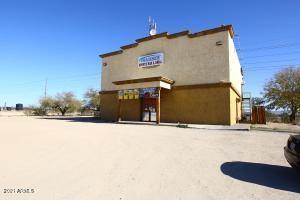 19194 W GORDON Way, Wittmann, AZ 85361