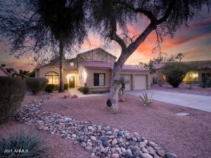 9149 E KAREN Drive, Scottsdale, AZ 85260