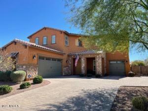 1165 E KINGBIRD Drive, Gilbert, AZ 85297