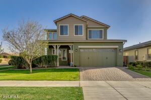 3073 E SAGEBRUSH Street, Gilbert, AZ 85296