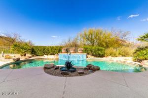 11732 E SAND HILLS Road, Scottsdale, AZ 85255