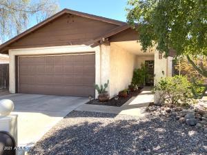947 N 87TH Way, Scottsdale, AZ 85257