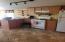 Living Quarters - Kitchen