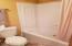 Living Quarters - Master Bath