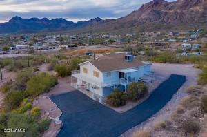 1094 W MOON VISTA Street, Apache Junction, AZ 85120