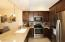 UPGRADED STAINLESS APPLIANCES & CHERRY CABINETS