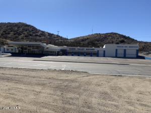 1500 N 1540 1560 NORTH BROAD Street, Globe, AZ 85501