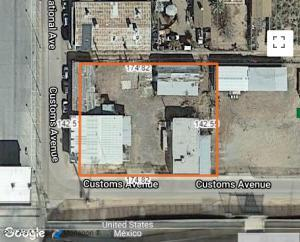 9 CUSTOMS Avenue, Douglas, AZ 85607