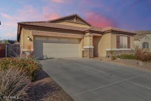 1248 E PALO VERDE Drive, Casa Grande, AZ 85122