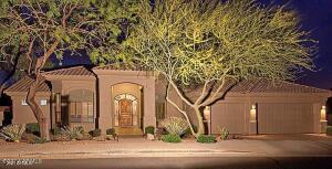 2110 E BARKWOOD Road, Phoenix, AZ 85048