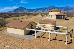 8541 S ALMOSTA RANCH Road, Hereford, AZ 85615