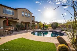 9312 E MOUNTAIN SPRING Road, Scottsdale, AZ 85255