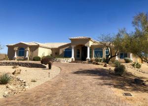 9446 E RIMROCK Drive, Scottsdale, AZ 85255