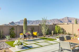 11996 E CHEVELON Trail, Gold Canyon, AZ 85118