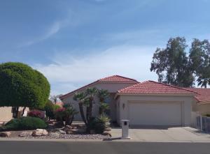 10545 E CEDAR WAXWING Drive, Sun Lakes, AZ 85248