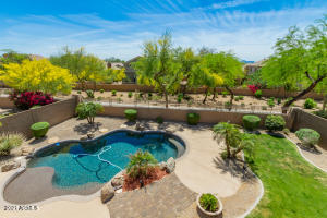 7325 E Gallego Lane, Scottsdale, AZ 85255