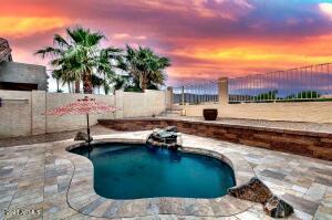 1318 E GLENHAVEN Drive, Phoenix, AZ 85048