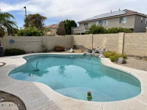 13556 W SAN JUAN Avenue, Litchfield Park, AZ 85340