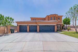 1777 N WESTFALL Lane, Casa Grande, AZ 85122