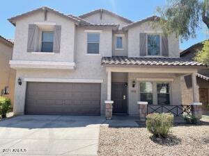 5817 W GWEN Street, Laveen, AZ 85339