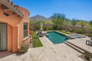 9969 E PIEDRA Drive, Scottsdale, AZ 85255
