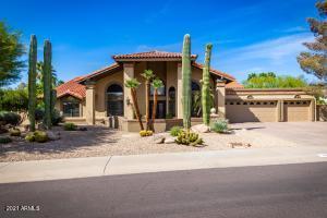 10676 E BELLA VISTA Drive, Scottsdale, AZ 85258