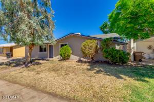 7422 W MESCAL Street, Peoria, AZ 85345