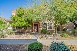 2831 E BART Street, Gilbert, AZ 85295