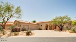 11031 E MIRASOL Circle, Scottsdale, AZ 85255