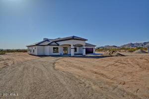 8508 N BUENA VISTA Drive, Casa Grande, AZ 85194