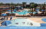 resorts style community pool