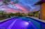 oversized hot tub