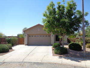 21286 N SUNSET Drive, Maricopa, AZ 85139