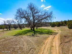 19J W Stageline Road, -, Payson, AZ 85541