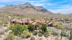 11134 E SAGUARO CANYON Trail, Scottsdale, AZ 85255