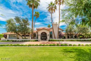8701 N 65TH Street, Paradise Valley, AZ 85253