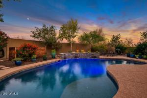 4837 E SLEEPY RANCH Road, Cave Creek, AZ 85331