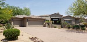 6582 E RUNNING DEER Trail, Scottsdale, AZ 85266